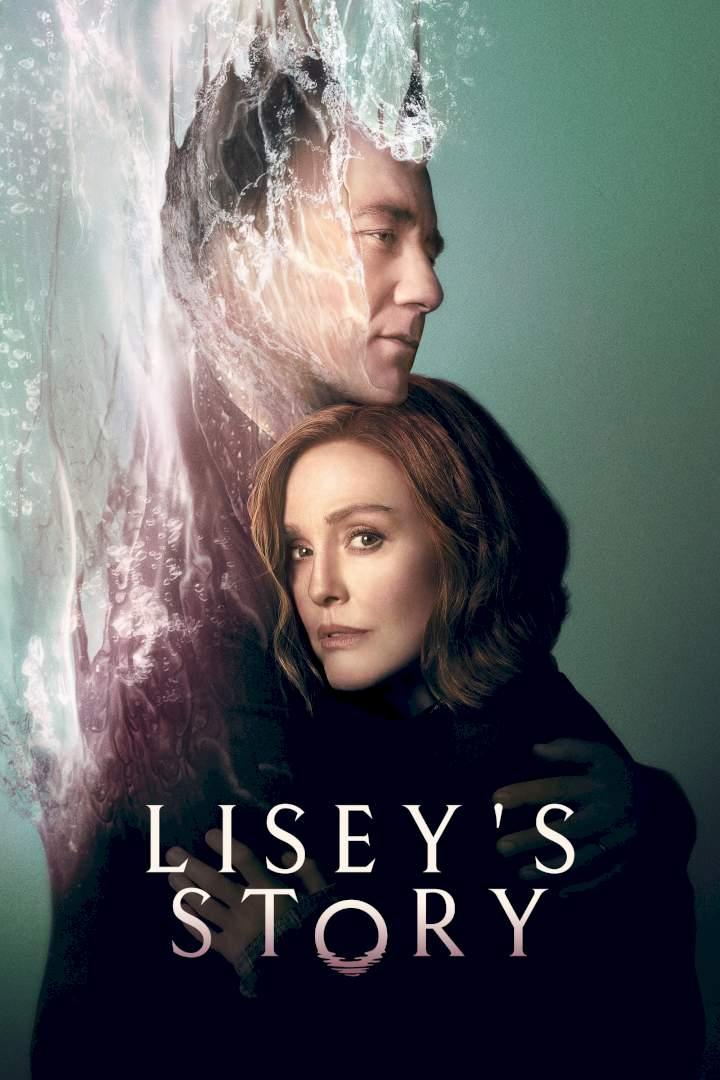 Lisey's Story Season Movie