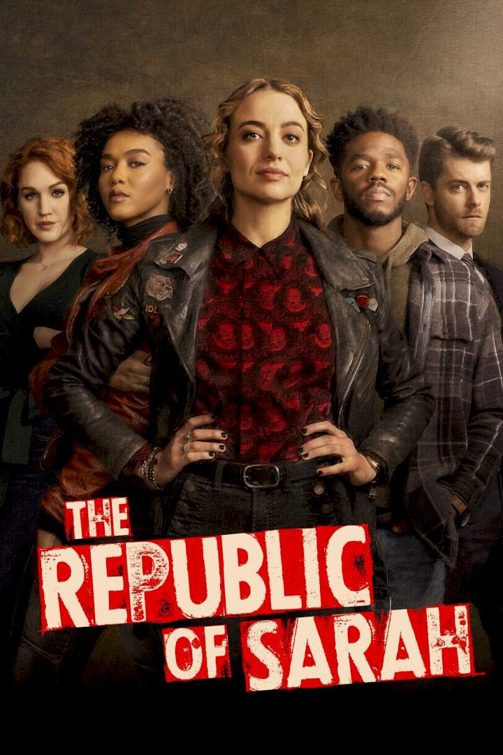 Download The Republic of Sarah Season 1 Episode 2
