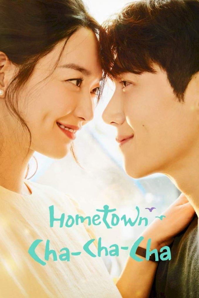[Movie] Hometown Cha-Cha-Cha (Korean Drama)