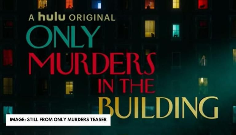 [Movie] Only Murders in the Building