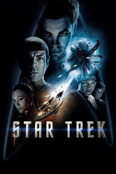 [Movie] Star Trek