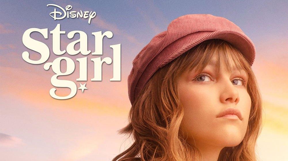 [Movie] Stargirl