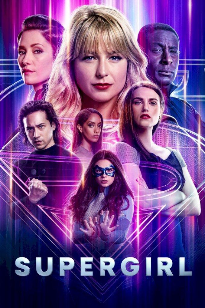 [Movie] Supergirl