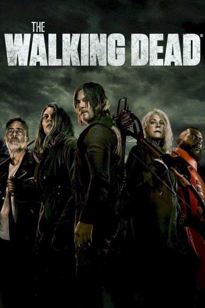[Movie] The Walking Dead
