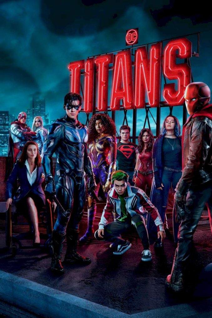 [Movie] Titans