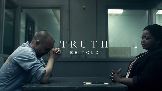 [Movie] Truth Be Told