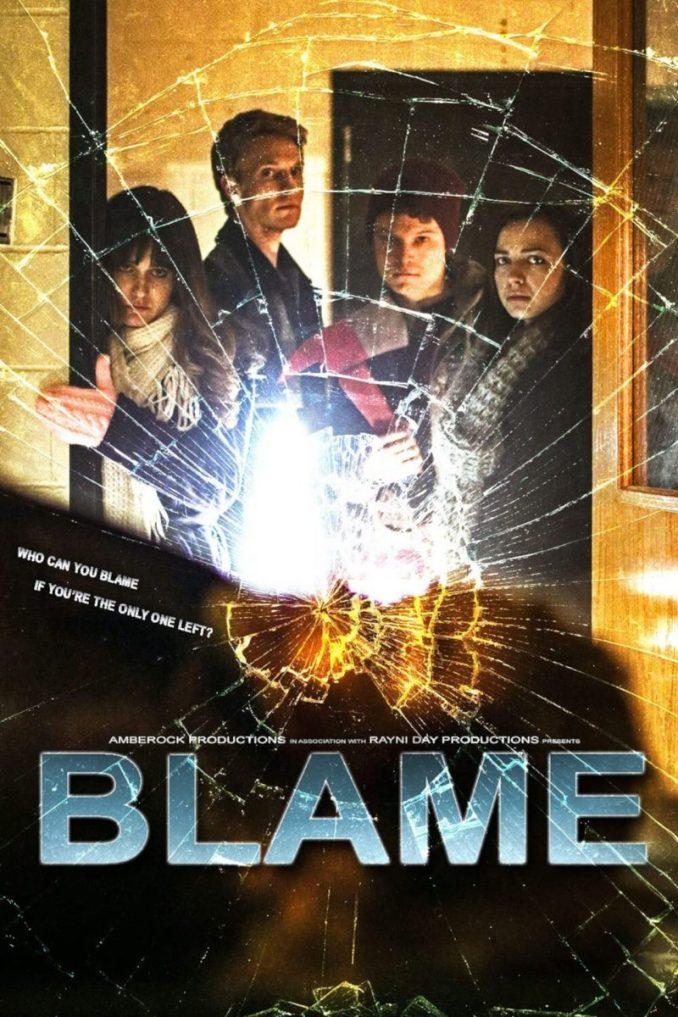Blame (2021) – Hollywood Movie