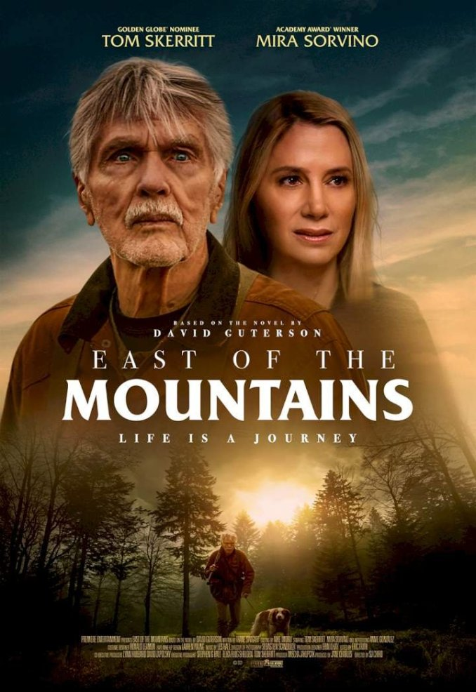 East of the Mountains 2021 – Hollywood Movie