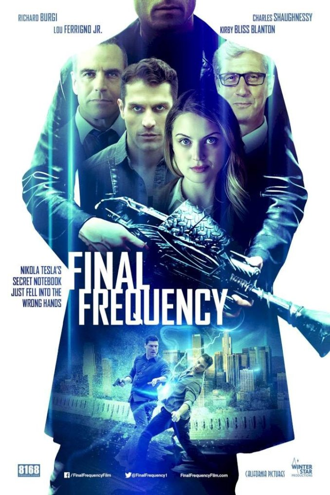 Final Frequency (2021) – Hollywood Movie