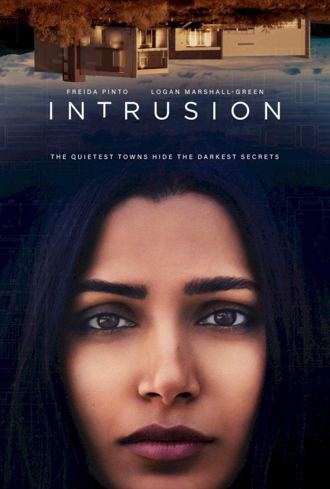 Intrusion (2021) – Hollywood Movie