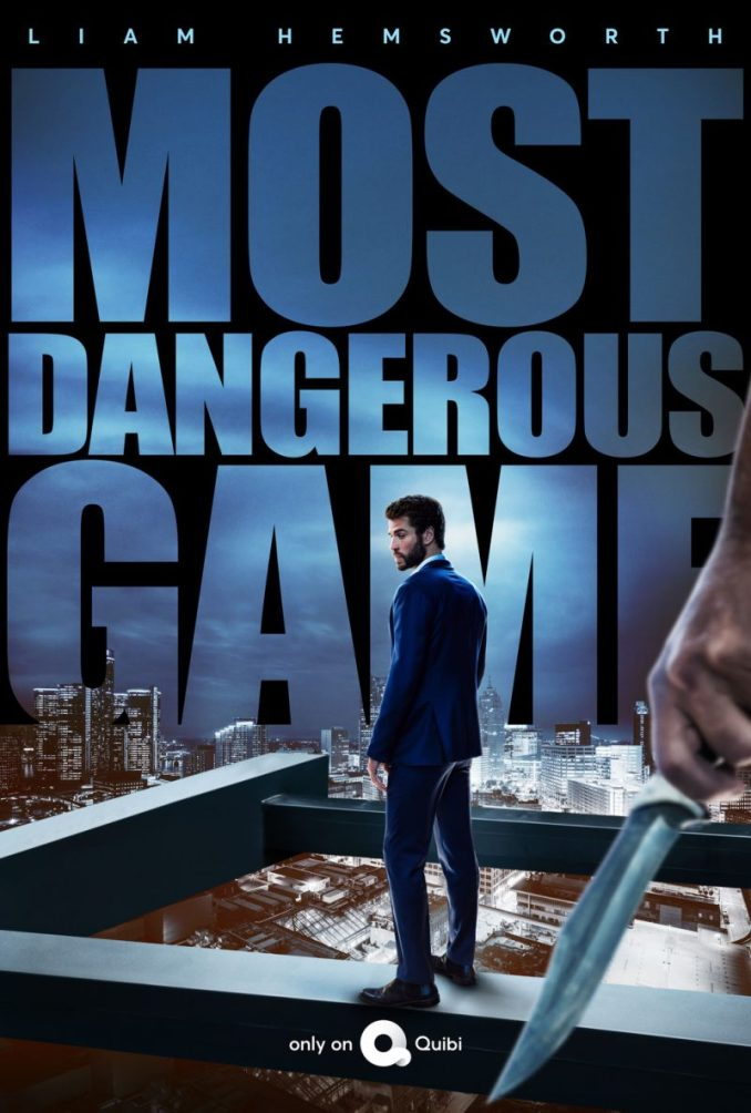 Most Dangerous Game (2020) – Hollywood Movie