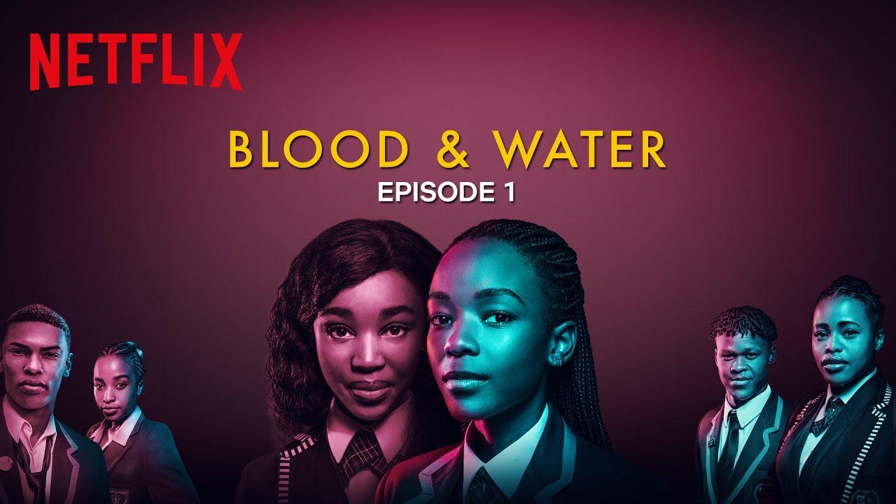 [Movie] Blood & Water