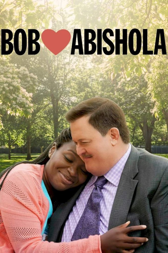 [Movie] Bob Hearts Abishola