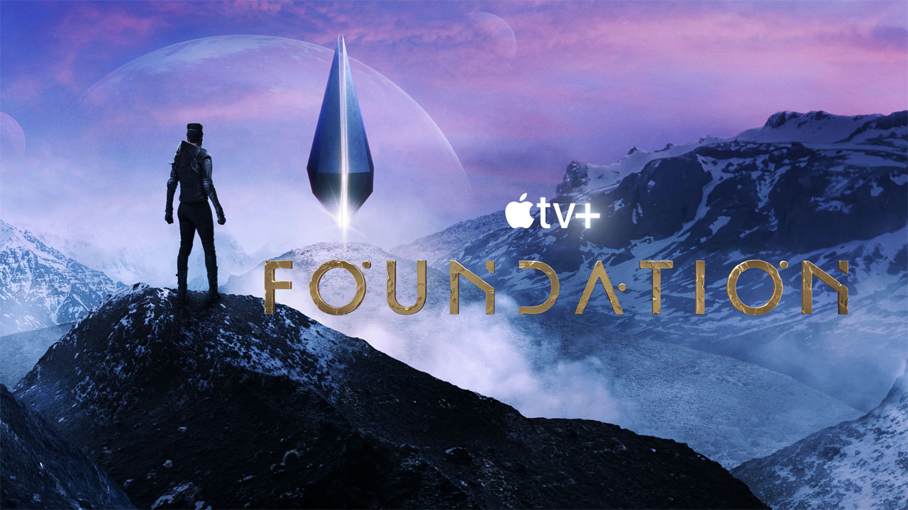 [Movie] Foundation