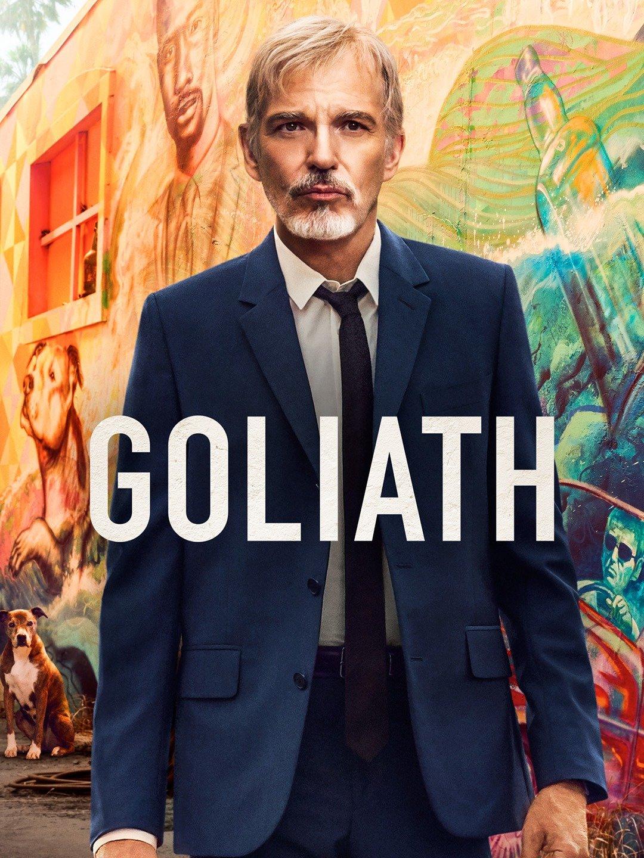 [Movie] Goliath