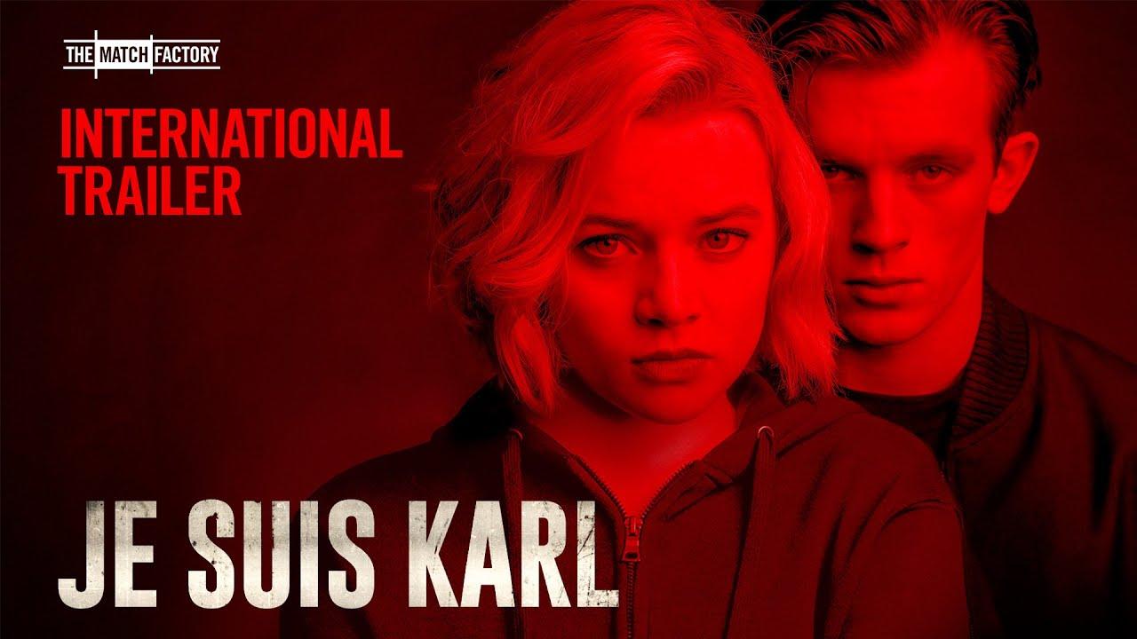 [Movie] Je Suis Karl