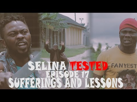 [Movie] Selina Tested