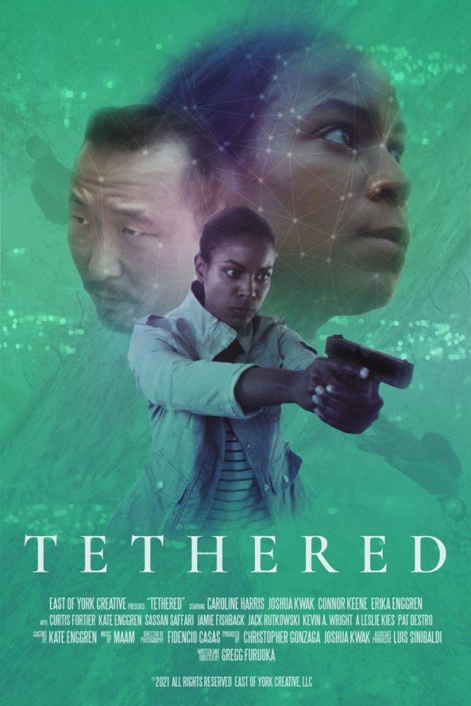 [Movie] Tethered (2021) – Hollywood