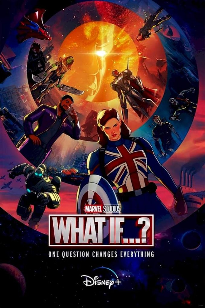 [Movie] What If...