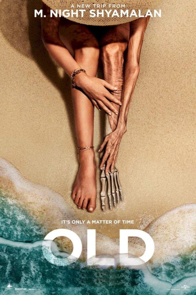 Old (2021) – Hollywood Movie