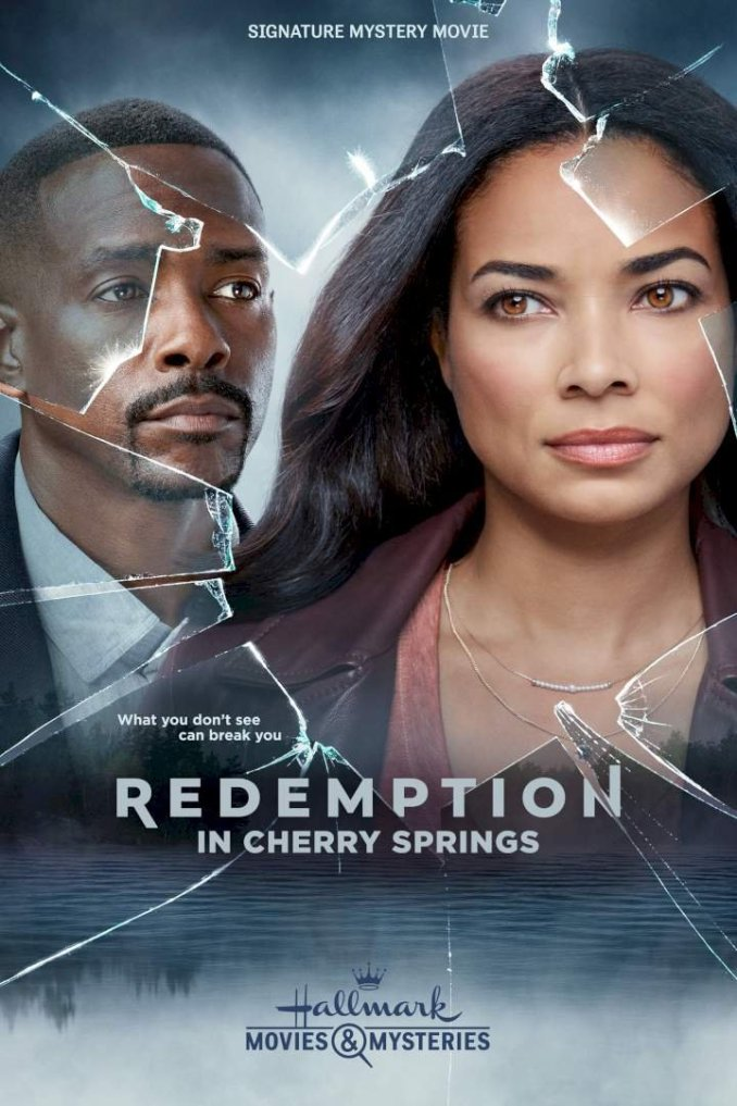 Redemption in Cherry Springs (2021) – Hollywood Movie