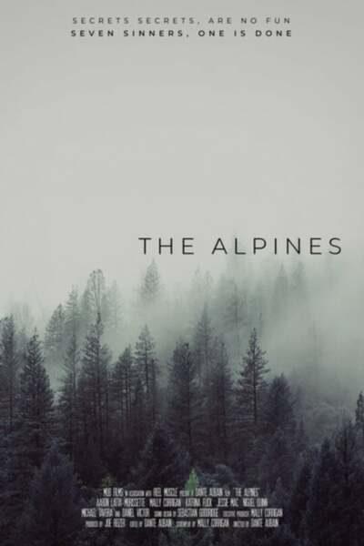 The Alpines (2021) – Hollywood Movie