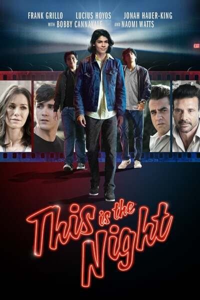 This Is the Night (2021) – Hollywood Movie