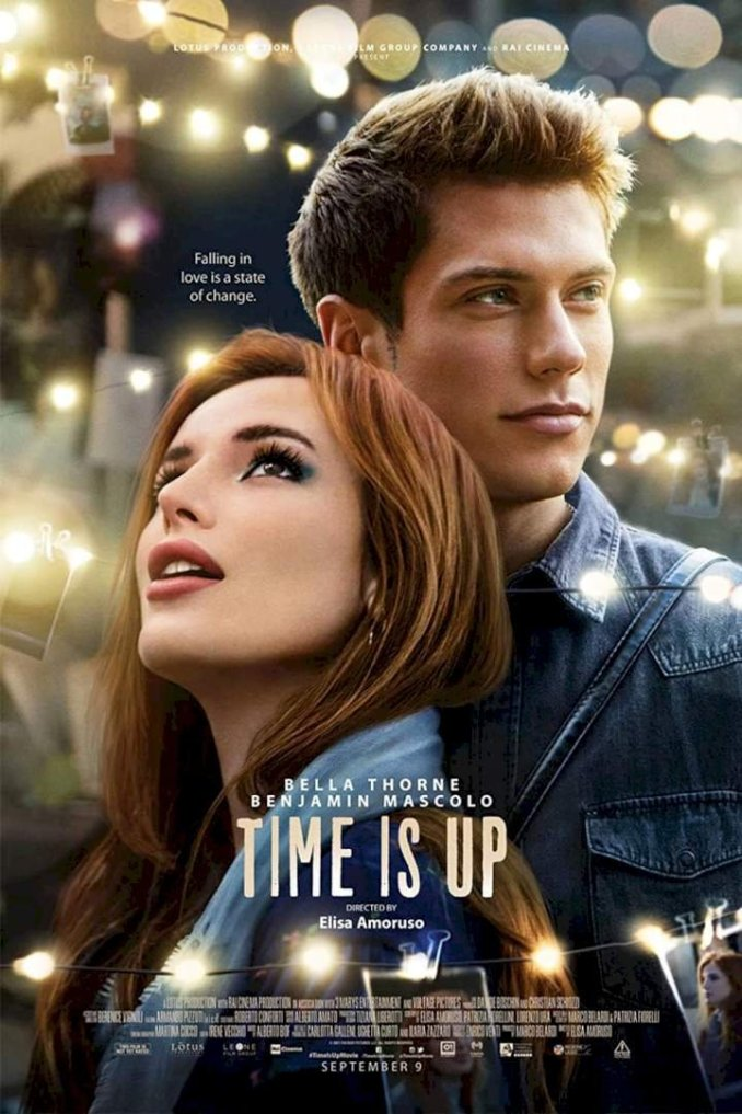 Time Is Up (2021) – Hollywood Movie