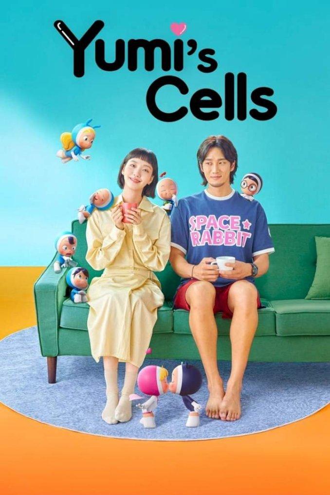 Yumi's Cells Season