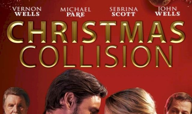 Christmas Collision (2021) – Hollywood Movie