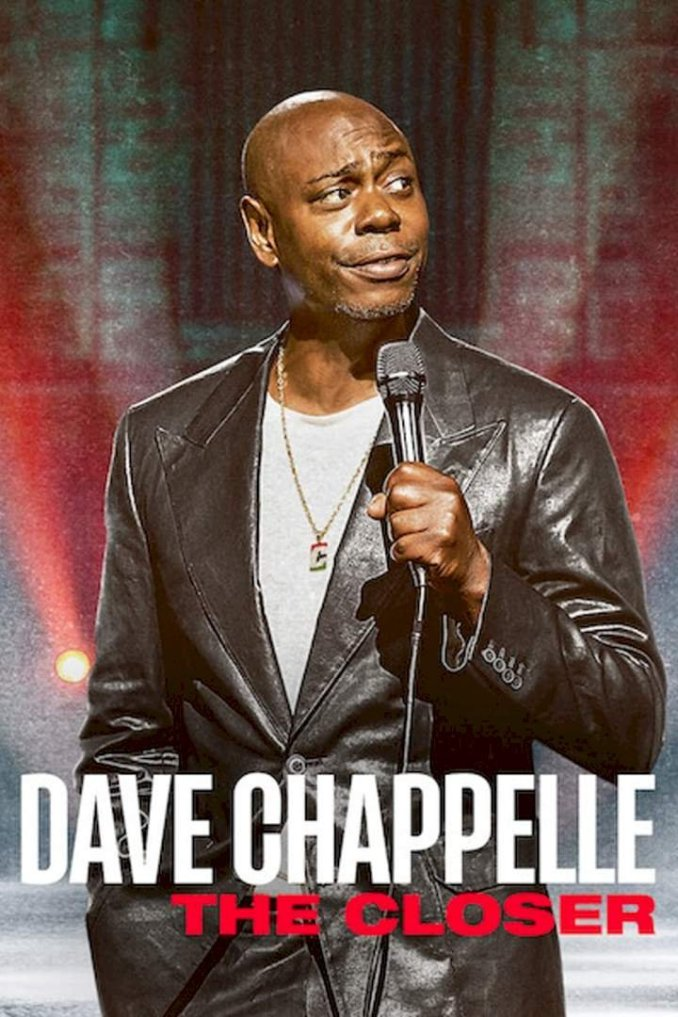 Dave Chappelle - The Closer (2021) – Hollywood Movie