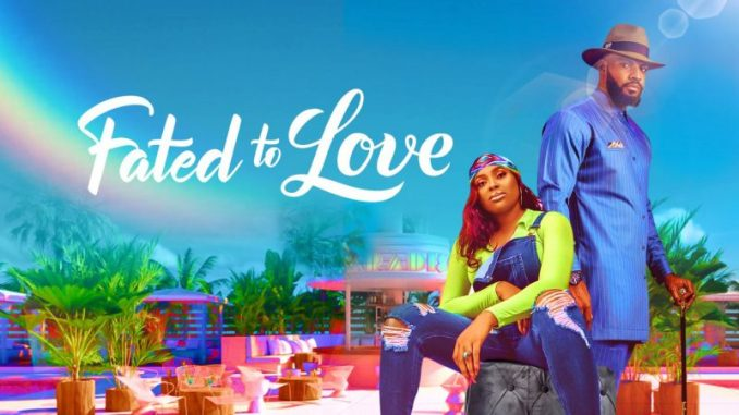 Fated To Love – Nollywood Movie