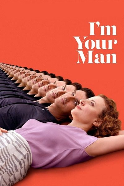 I'm Your Man (2021) – German Movie