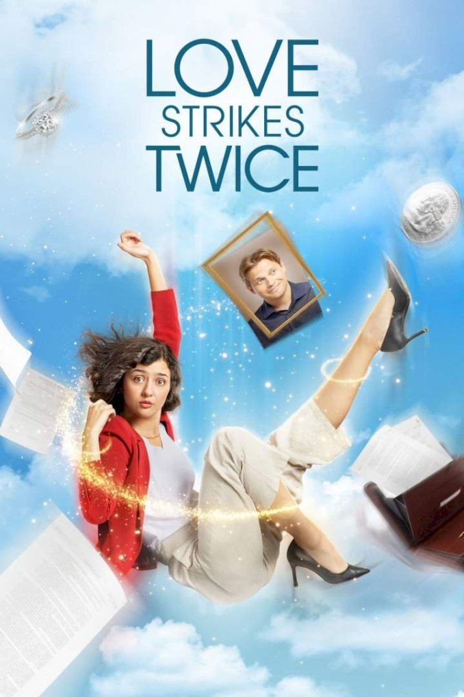 Love Strikes Twice (2021) – Hollywood Movie