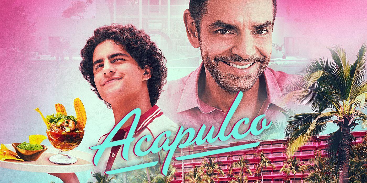 [Movie] Acapulco
