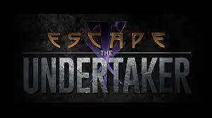 [Movie] Escape The Undertaker