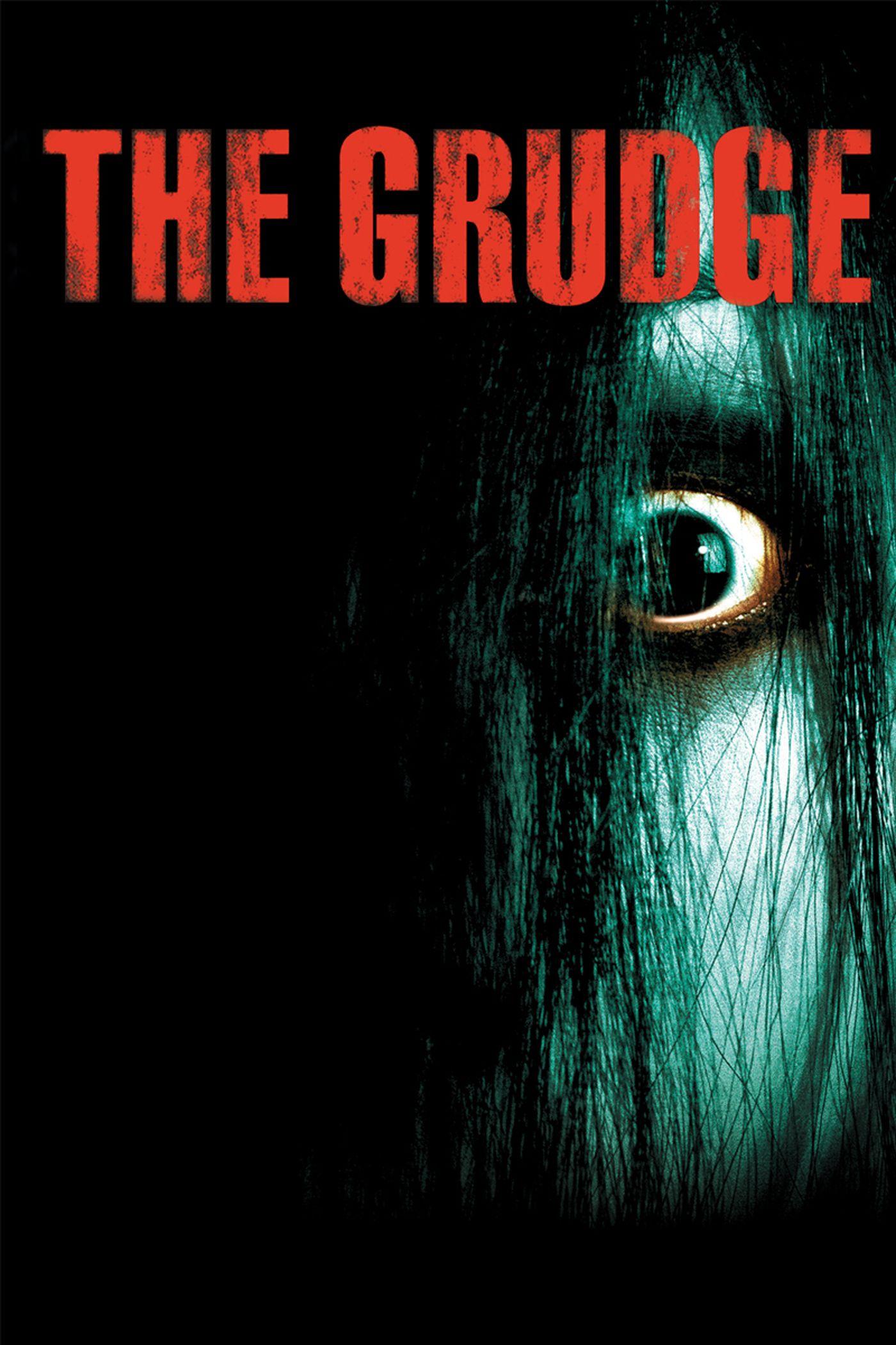 [Movie] Grudge