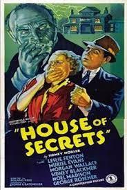 [Movie] House of Secrets