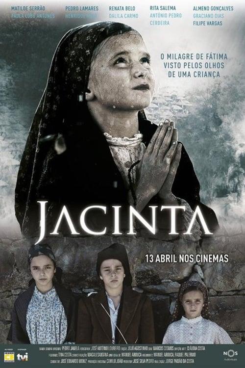 [Movie] Jacinta