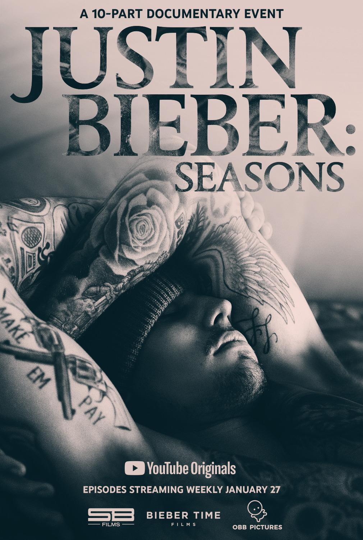 [Movie] Justin Bieber