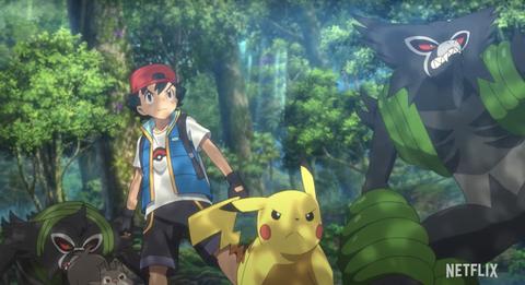 [Movie] Pokémon the Movie