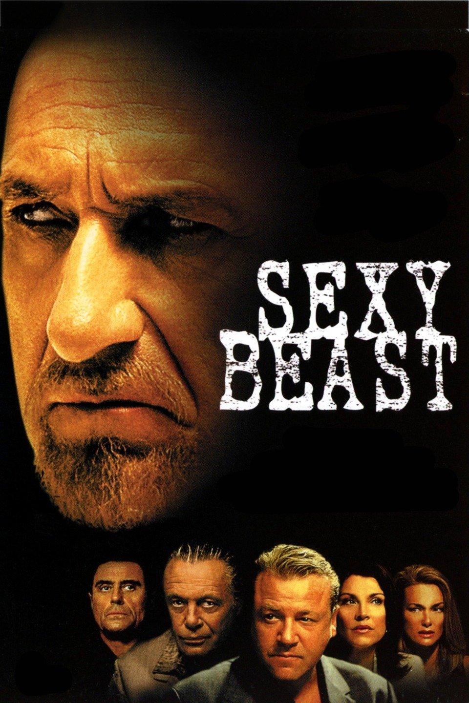 [Movie] Sexy Beasts