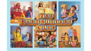 [Movie] The Baby-Sitters Club