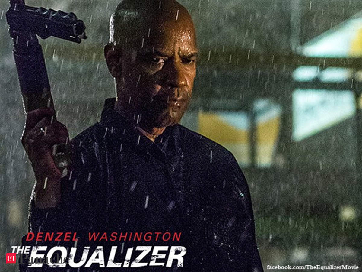 [Movie] The Equalizer