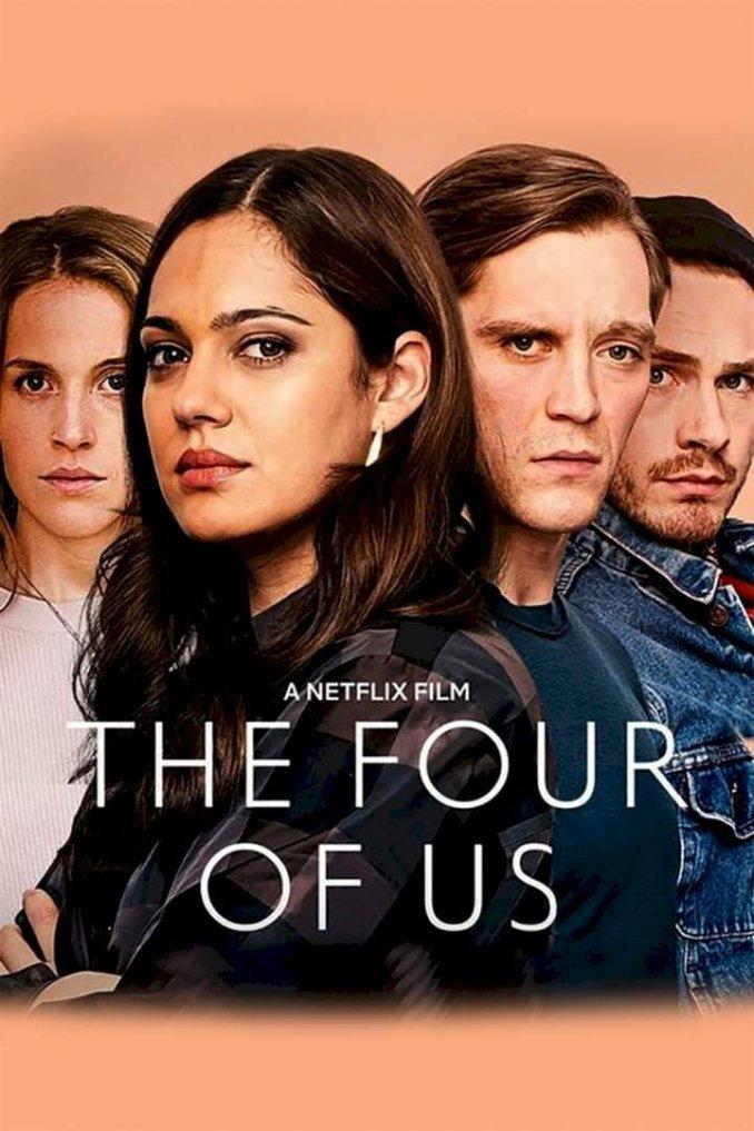 [Movie] The Four of Us (2021) – German Movie