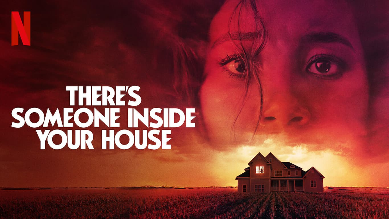 [Movie] There's Someone Inside Your House