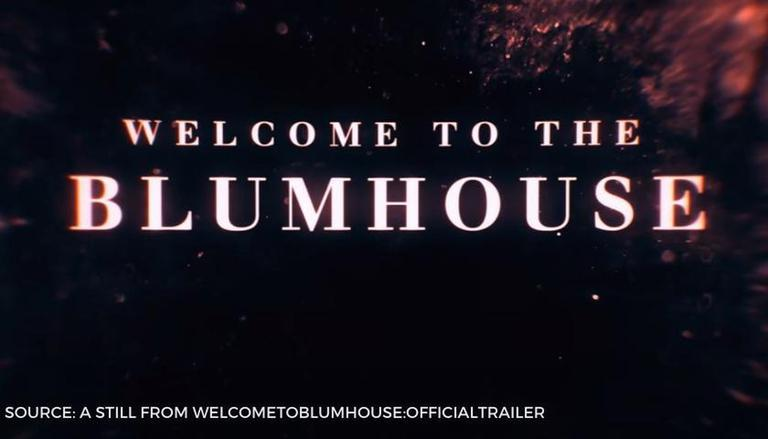 [Movie] Welcome to the Blumhouse