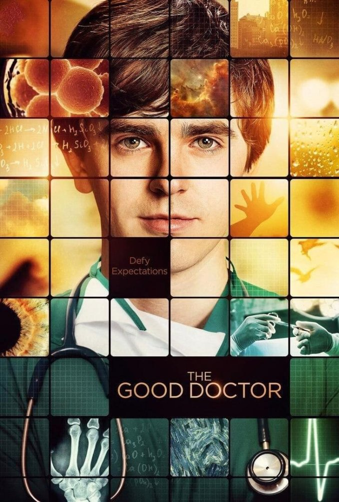 [Series] The Good Doctor