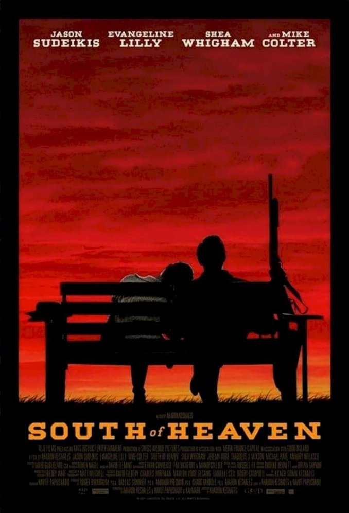 South of Heaven (2021) – Hollywood Movie